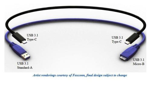 次期MacBook AirはUSB3.1 Type-Cでほぼ決定らしい。