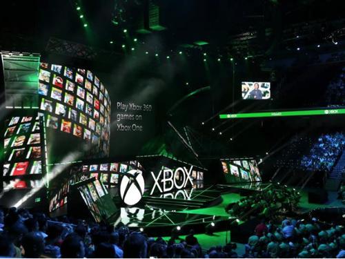 E3にてXBOX Oneの下位互換が発表!