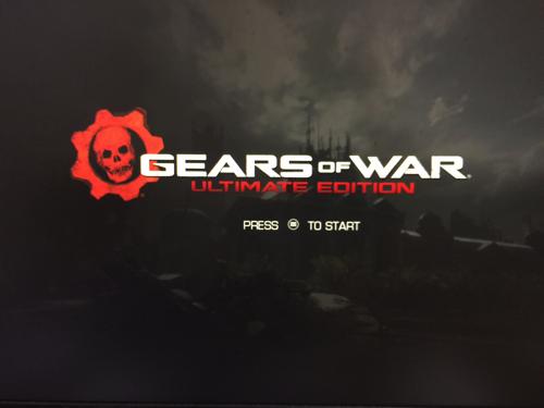 Gears of War: Ultimate Editionのベータが開始。
