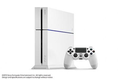 新型PS4の予約受付が開始。