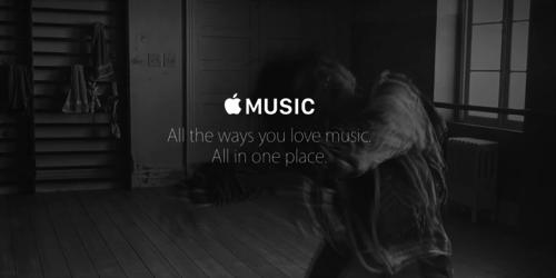 Apple、Apple MUSICに対応したiOS8.4を30日にリリースか。